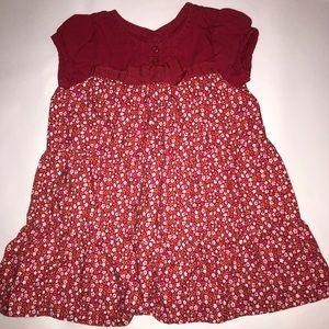 Girls Gymboree 6-12 months dress